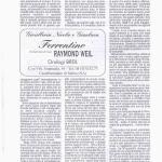 pagina 18 maggio 2007
