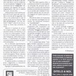 pagina 9 agosto 1999