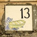 Piastrella n. 13 (foto M.C.)