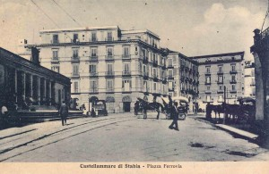 piazza ferrovia 10 fronte