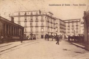 piazza ferrovia 11 fronte