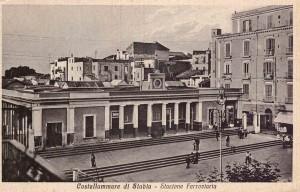 piazza ferrovia 14 fronte
