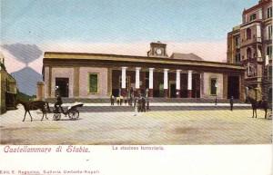 piazza ferrovia 3 fronte