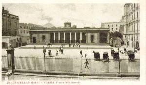 piazza ferrovia 6 fronte