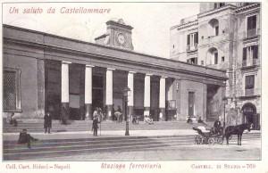 piazza ferrovia 7 fronte