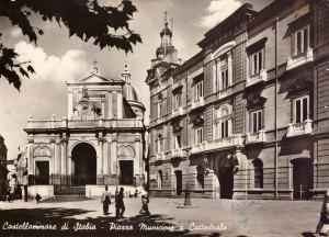 piazza municipio 1 fronte