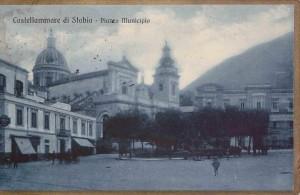 piazza municipio 2 fronte
