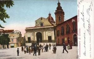 piazza municipio 4 fronte