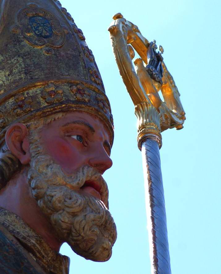 San Catello (foto Giuseppe Plaitano)