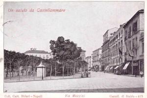 via Mazzini 1 fronte