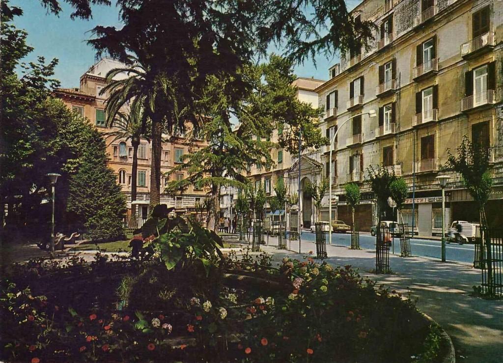 villa 7 fronte