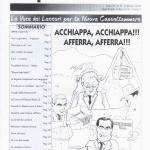 pagina 1 febbraio 2002
