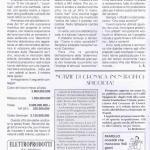 pagina 12 marzo 1999