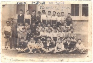 1947-48 IV elementare