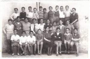 Si riconoscono: Umberto Inserra, Piero Scardino, Raffaele Esposito