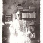 don Pasquale Esposito, parroco della Parrocchia dello Spirito Santo
