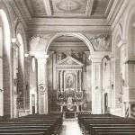 Chiesa vecchio istituto salesiano