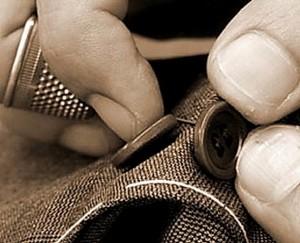 l'arte del cucire