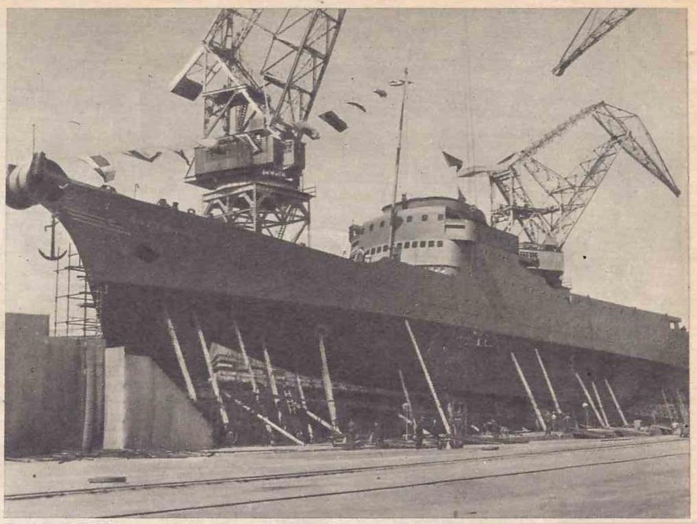 1953 Posacavi Salernum