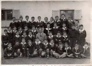 V elementare San Marco - prof. Perrotta (per gentile concessione del sig. Ciro de Gennaro)