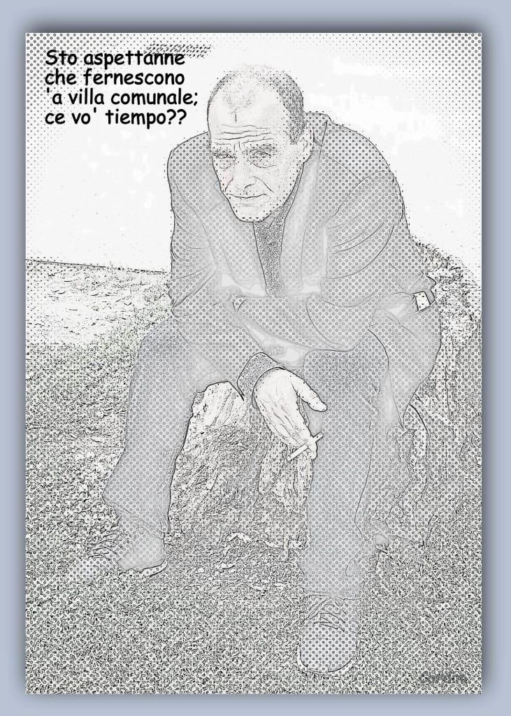 Io aspetto... (by Cordim)