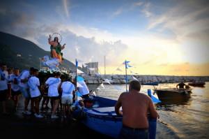 Processione dell'Assunta (foto Enzo Cesarano)