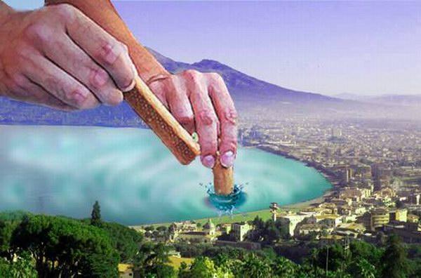 """""""Inzuppate pure..."""" di Antonio Sessa"""