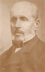 Francesco Starace (il padre)