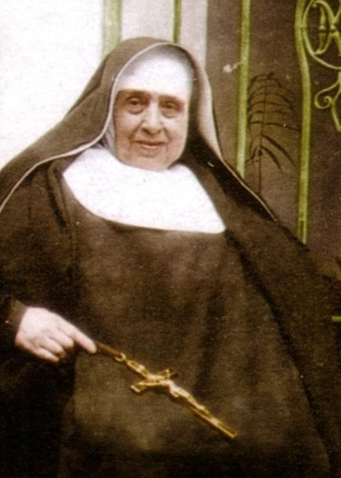 Madre Maria Maddalena