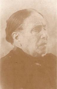 Rosa Cascone (la madre)