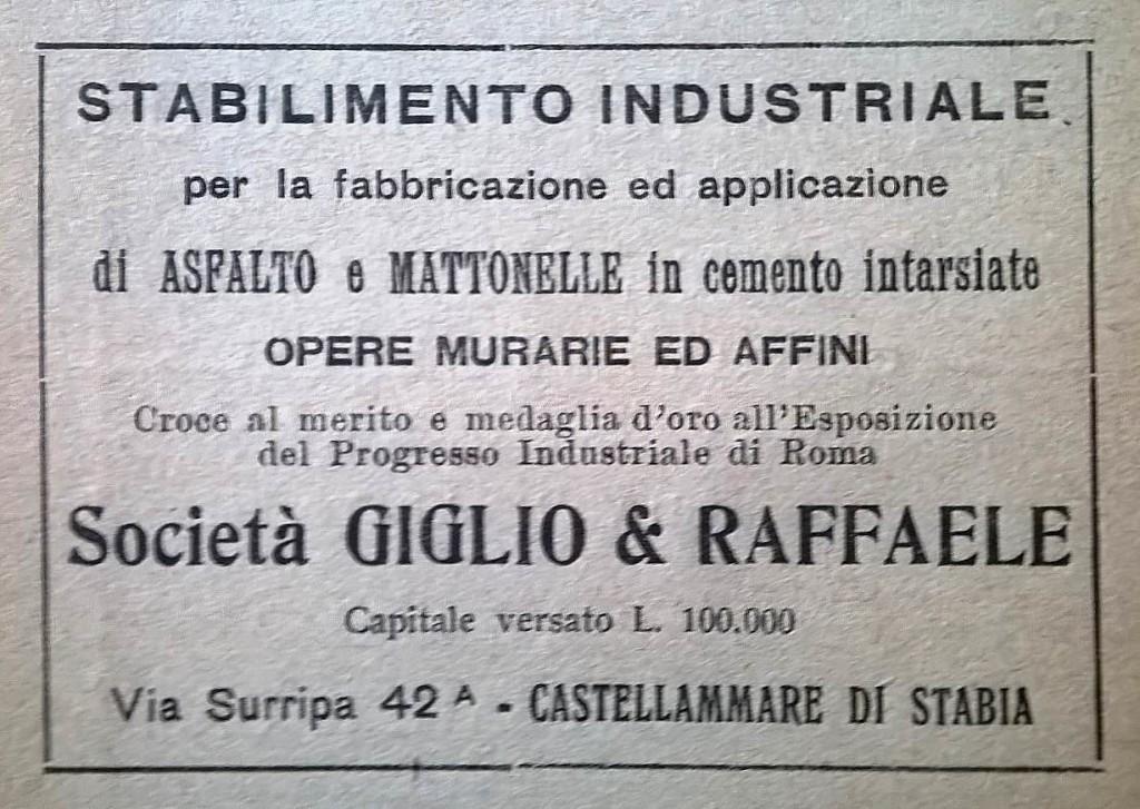 Società Giglio & Raffaele