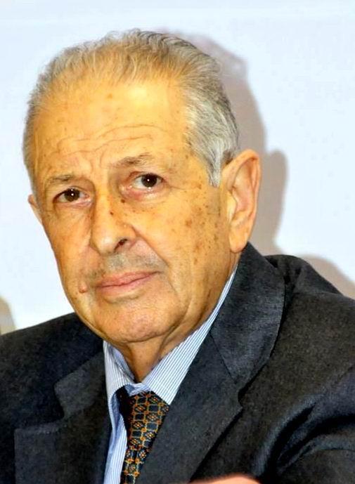 Prof. Michele Naclerio