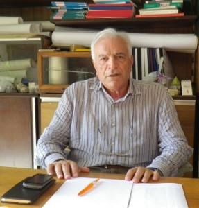 Prof. Giuseppe Luongo