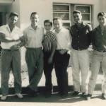 Scanzanesi in Australia (Melbourne - anno 1961)