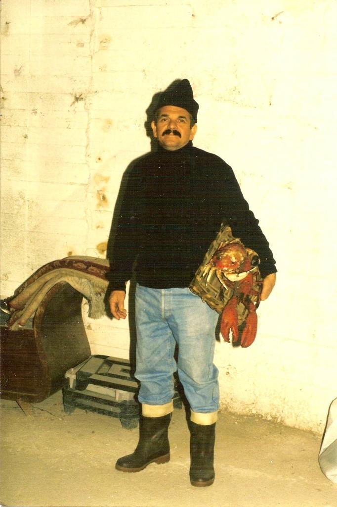 Aniello Lascialfari (costume di scena)
