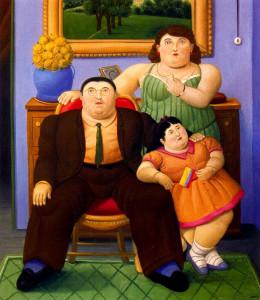botero_famiglia