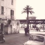 Piazza 4 novembre - primi anni '60 (coll. G. Fontana)