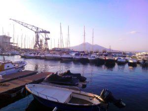 Interno porto