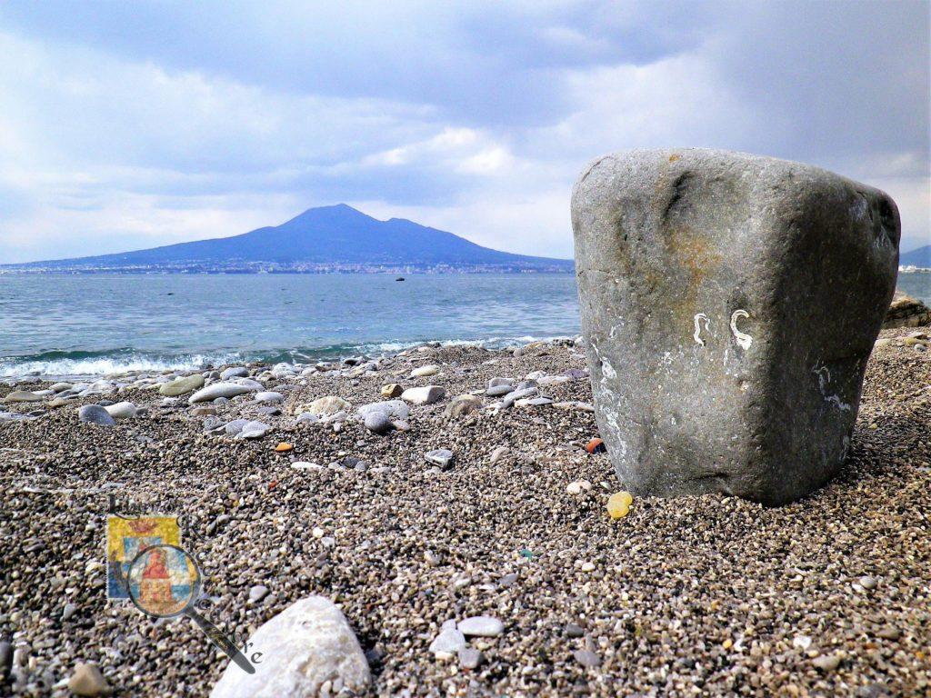 Il sampietrino di Portocarello (foto Ferdinando Fontanella)