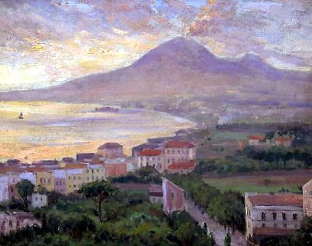 Castellammare (P. Grieff)