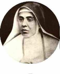 Madre Maria Agnese Russo (fondatrice)