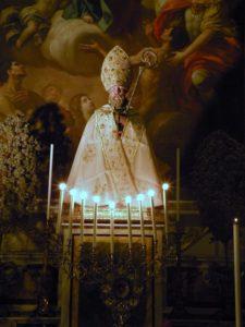 San Catello - Concattedrale di Castellammare (foto Enzo Cesarano)