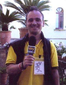 Carlo Ametrano