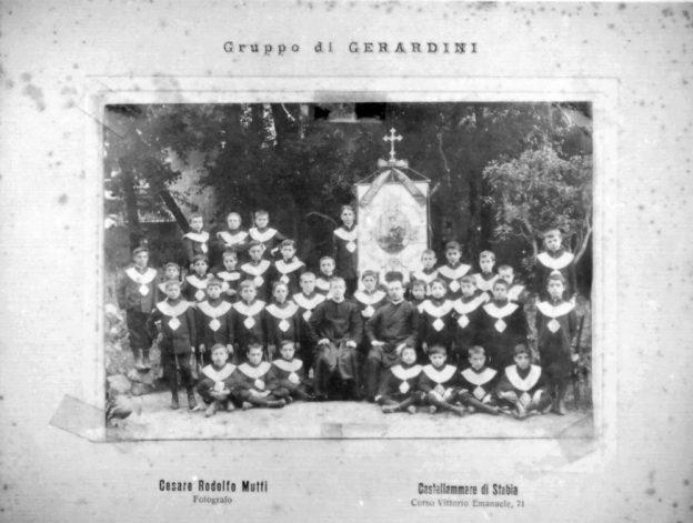 Ricreatorio San Gerardo 1903