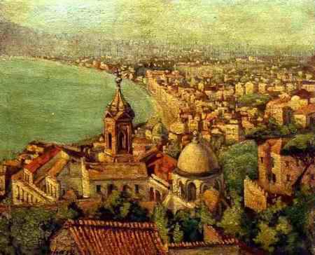Francesco Filosa - Panorama