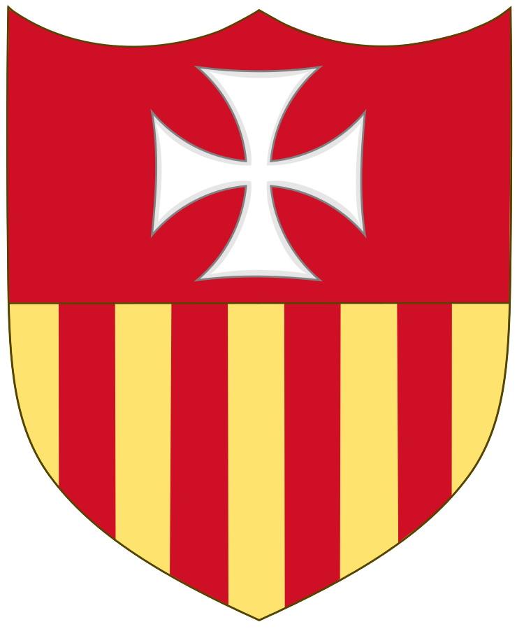 Ordine di Santa Maria della Mercede, Stemma, tratto da Wikipedia