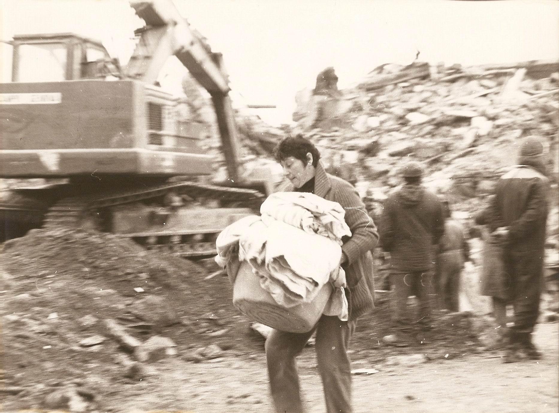 Terremoto dell'80