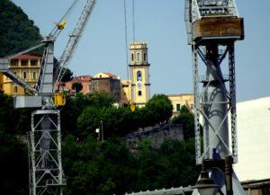 La Torre e gli alfieri