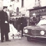 La Befana dei Vigili - anno 1966 (coll. Gaetano Fontana)