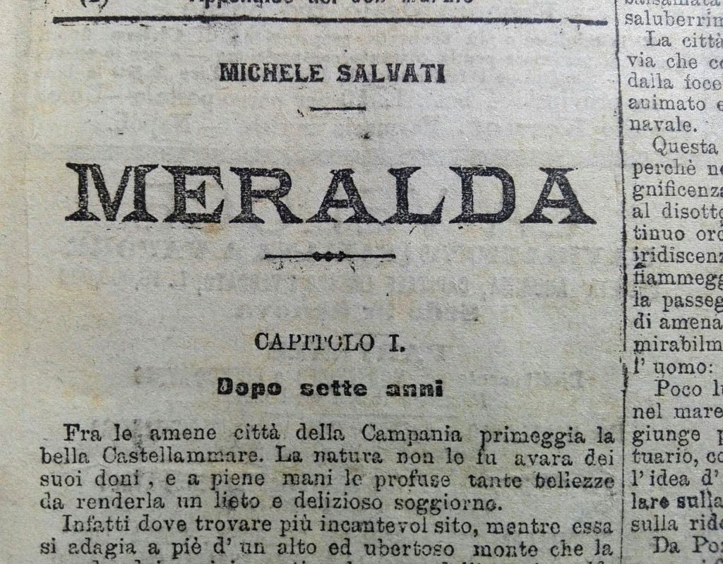 Meralda (archivio liberoricercatore.it)
